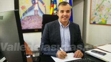 Photo of #Aspe: Las citas para reunirse con el alcalde seguirán siendo por vía telefónica