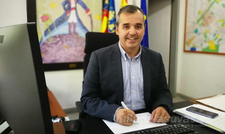 Alcalde Aspe