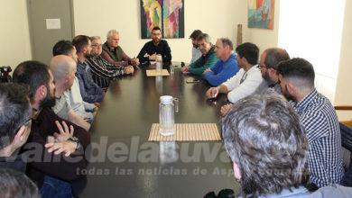 Photo of #Novelda: El alcalde se reúne con los comités de empresa por el último ERE de Levantina