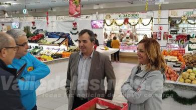 Photo of #Aspe: Modifican la ordenanza del Mercado para completar casetas y bancadas