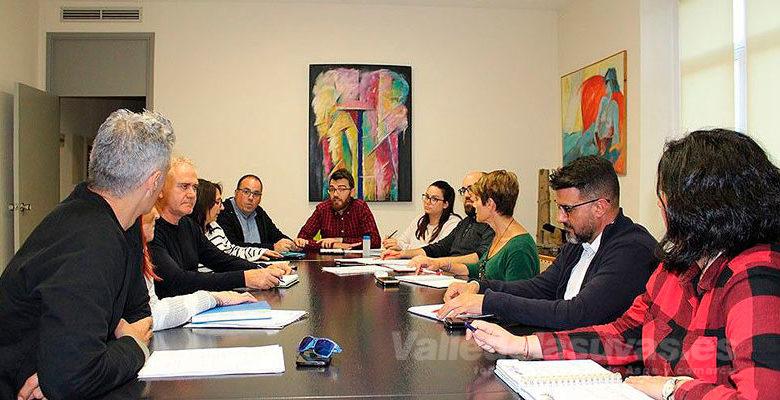 Photo of #Novelda: Aplazan los actos organizados por el Ayuntamiento durante el mes de marzo