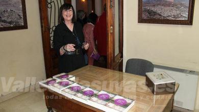 Photo of #Novelda: Presenta el libro 'Diversas Mujeres Diversas' de Carmen Calvo