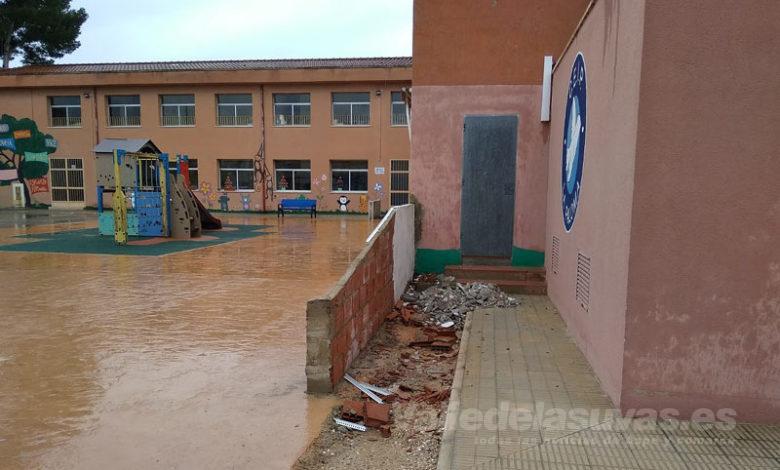 Photo of #Aspe: Mejoran los centros educativos de Aspe
