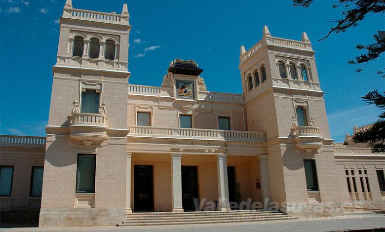 Photo of #Diputación cierra al público el MARQ, el MUBAG y el Instituto Gil-Albert