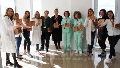 Photo of #Comarca: El Hospital del Vinalopó presenta un videoclip por el Día Internacional de la Mujer
