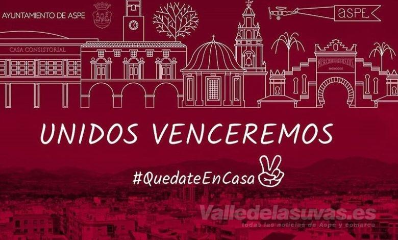 Photo of #Aspe: El Ayuntamiento aclara que las mascarillas repartidas son para el personal de comercios y establecimientos