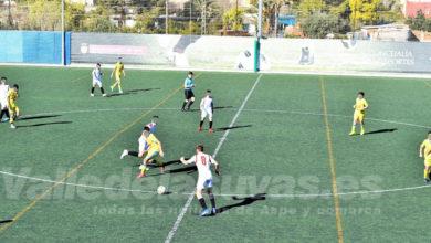 Photo of #Aspe: El Aspe UD celebra una jornada de convivencia entre jugadores y familiares