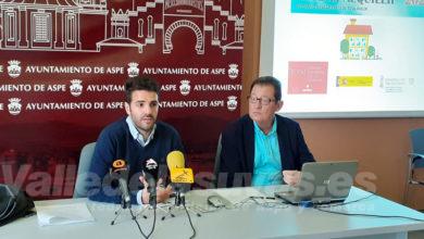 Photo of #Aspe: El plazo para solicitar ayudas al alquiler de viviendas finaliza el 31 de marzo
