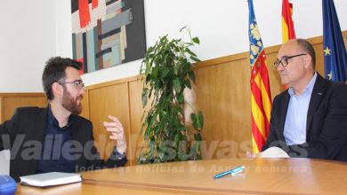 Novelda Universidad de Alicante