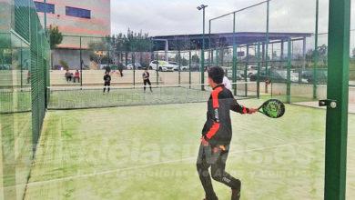 Photo of #Aspe: Tercera prueba del Circuito de Menores de pádel en las pistas municipales