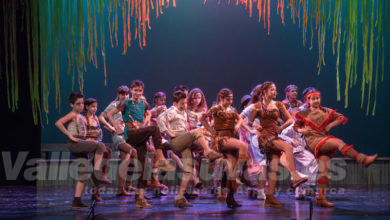 Photo of #Aspe: Últimas entradas a la venta para 'Peter Pan. El musical'