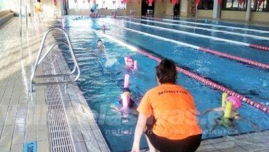 Photo of #Aspe: Abren el plazo de nuevas inscripciones de los cursos de la piscina municipal