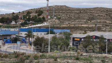 Photo of #Aspe: Cámaras de vigilancia para los Polígonos Industriales de Aspe