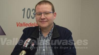 """Photo of #Aspe: Sergio Puerto: """"La relación entre Antonio Puerto y María José Villa está totalmente deteriorada"""""""