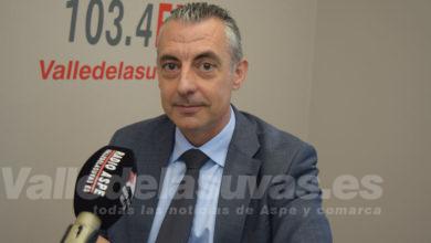 Photo of #Aspe: El aspense Víctor Cremades, abogado de ADICAE,  frente a los abusos bancarios
