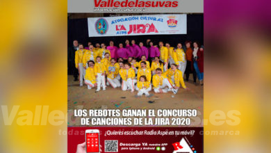 """Photo of #Aspe: Ya puedes leer la versión digital de la revista """"Valle de las Uvas"""""""
