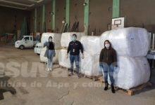 Photo of #Monforte recibe material para fabricar mascarillas