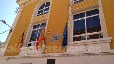 Photo of #Aspe declara banderas a media asta portodos losfallecidos por elcoronavirus