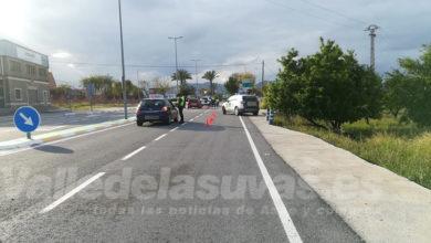 Photo of #Aspe: Aumentan los controles de vigilancia de personas y vehículos en la vía publica