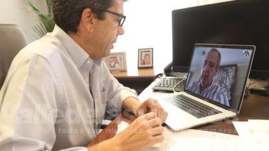Photo of #Diputación: Carlos Mazón exige explicaciones a Ximo Puig sobre la situación real de salud en la provincia