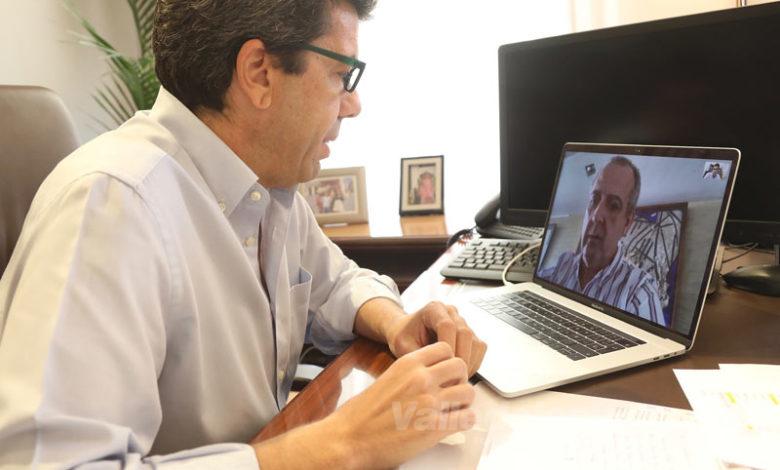 Photo of #Diputación amplia la cobertura de los créditos al 0% a todos los municipios