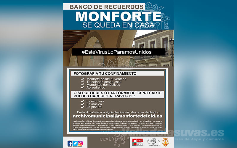 Coronavirus Monforte