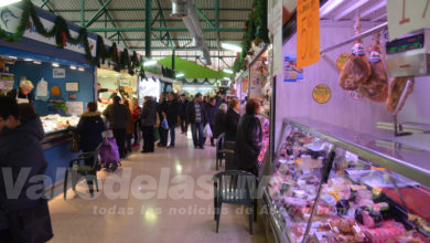Photo of #Petrer suspende las tasas de mercadillos y mercados durante el Estado de Alarma