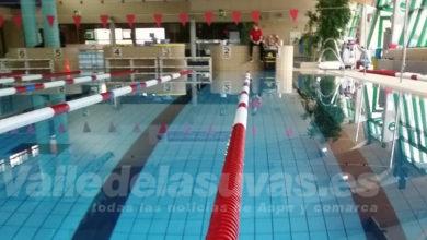 Photo of #Aspe: Suspenden los cursos de natación, rejuvenecimiento activo y aquagym