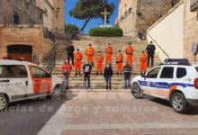 Photo of #Novelda y #Monforte de Cid aúnan esfuerzos para mejorar los servicios de Protección Civil