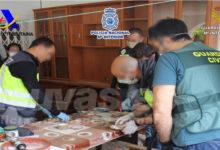 Photo of #Comarca: Desarticulan en Elda y Petrer un punto negro de distribución de drogas