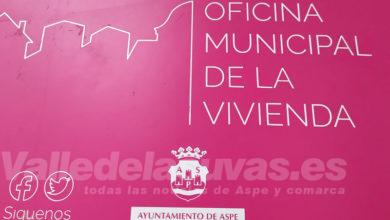 Photo of #Aspe: La Oficina de Vivienda tramita 138 solicitudes para el Plan de Ayudas al Alquiler