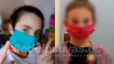 Photo of #Aspe: El Ayuntamiento de Aspe comienza a repartir 4.000 mascarillas infantiles