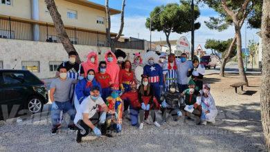 Photo of #Aspe: Las pastelerías entregan regalos a los 'Pequeños artistas'