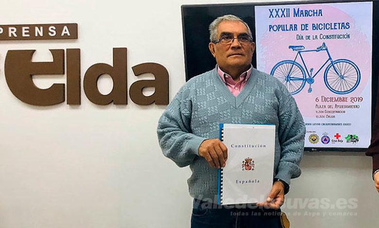 Photo of #Elda: La FAVE acuerda suspender las fiestas de septiembre 2020 en los barrios