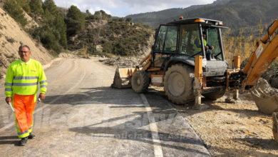 Photo of #Diputación aprueba 400.000 euros en ayudas para reparar y conservar caminos municipales