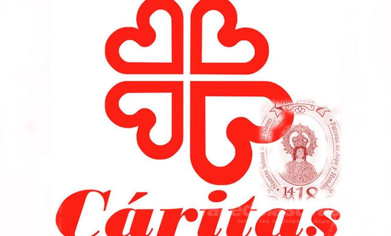 Photo of #Aspe: Desciende el número de personas atendidas por Caritas de la basílica