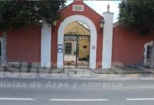 Photo of #Novelda: El Cementerio Municipal mejora su accesibilidad