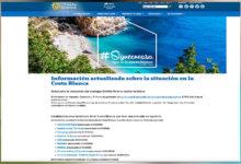 Photo of #Diputación: Costa Blanca informa sobre los establecimientos turísticos abiertos al público