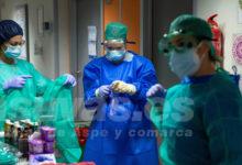 Photo of #Comarca: Vinalopó Salud homenajea a sus profesionales en el Día Mundial de la Enfermería