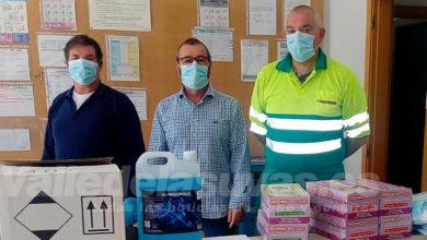 Photo of #Aspe: El Ayuntamiento facilita 150 equipos de protección individual al servicio de recogida de basuras