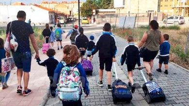 Photo of #Aspe: El Ayuntamiento explica el proceso de matriculación escolar