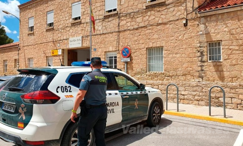 Photo of #Novelda: Detienen a cuatro personas por robos en interior de viviendas