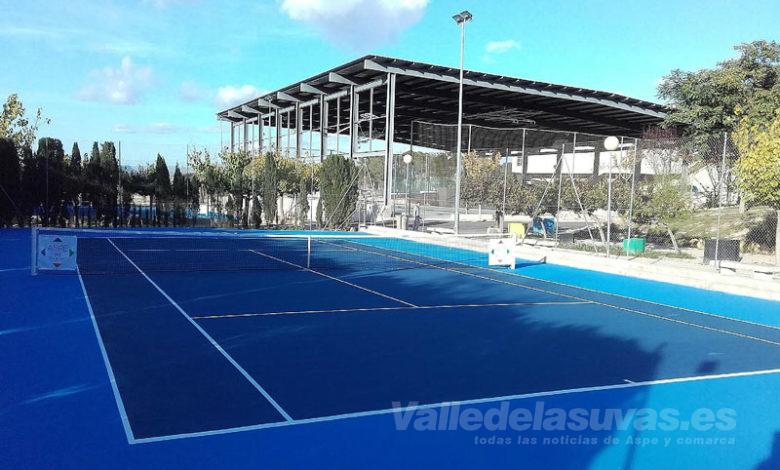 Photo of #Aspe: Comienzan a abrir las instalaciones deportivas municipales