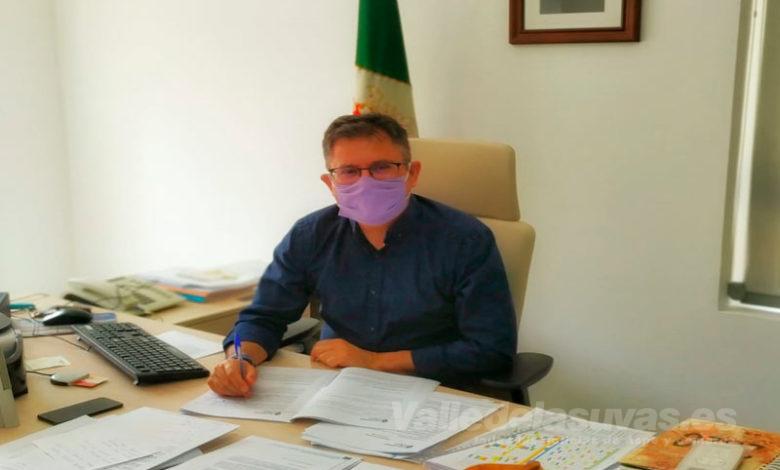 Photo of #Agost: El alcalde lamenta el perjuicio para autónomos y hostelería por no pasar de fase