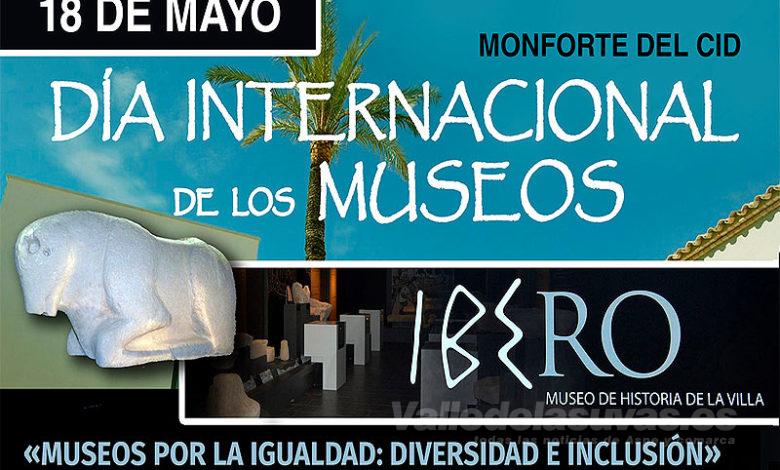 """Photo of #Monforte: Cinco microcharlas para disfrutar de """"El Día Internacional de los Museos"""""""
