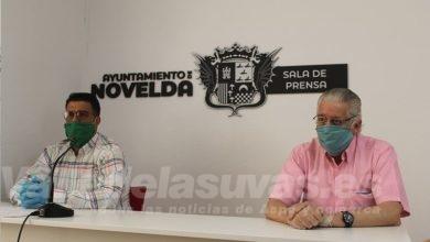 Photo of #Novelda: Destinan la partida de Fiestas Patronales 2020 a paliar la crisis del Covid-19 en Novelda
