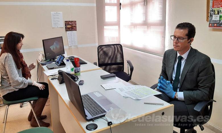 Photo of #Elda pone en marcha un sistema de validación de firma electrónica a través del teléfono móvil