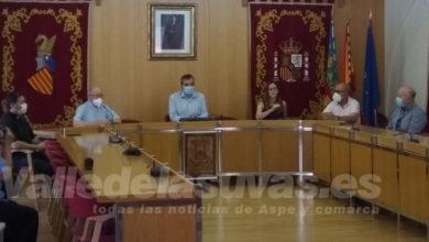 """Photo of #Aspe: """"Suspender las fiestas de agosto ha sido una decisión difícil"""""""