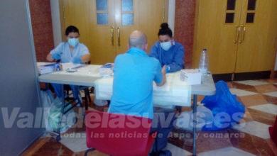 Photo of #Aspe: El Ayuntamiento realiza más de 230 test con resultado negativo