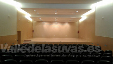 Conservatorio Novelda